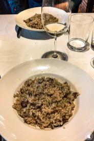 Riz aux champignons (plat) - blogtrip Nekatur