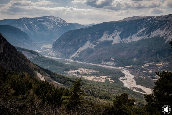 Trek Val d'Allos vallée du Haut-Verdon