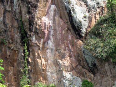 Geología - Ojote