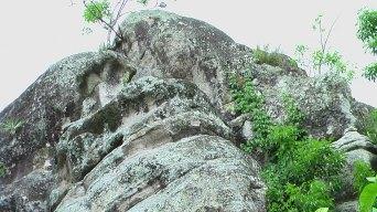 Geología en la remedona