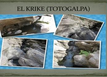 EL KRIKE