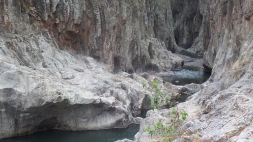 Desendencia del Río Coco