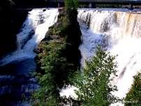 Kakabeca Falls, Ontario