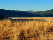Valles Grande Caldera National Preserve