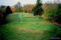Serpent Mound, National Historic Landmark, OH