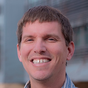 Mines Geophysics Associate Department Head  Brandon Dugan