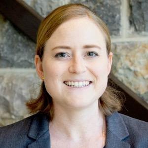 Mines Geophysics Research Assistant Professor Eileen Martin