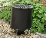 Filter za smrad pri cistini napravi