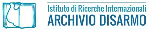 Archivio_Disarmo_Logo