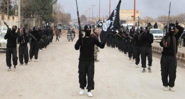 islamic state of iraq