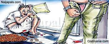14-year-old storms police station to report 45-year-old father for rape