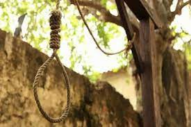 A/R: 19-year-old deaf person hangs himself on his tomato farm