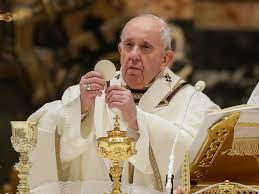 Priests plan to defy the Vatican and bless homosexual couples