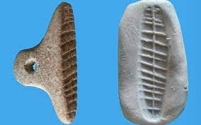 7,000-year-old letter seal found in Israel hints at ancient...