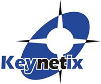 Keynetix Ltd. Logo - Geotechnical and environmental data management software
