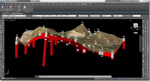 Geotechnical modelling in BIM can lead to more complete understanding of project elements.