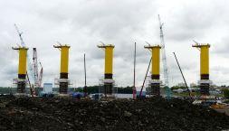 Turbine bases E