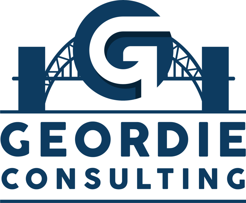 Geordie Consulting Limited Logo