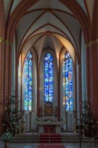 Ostchor von St. Stephan zu Mainz - Bild Nr. 201301120011