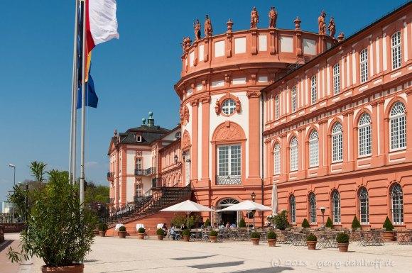 Biebricher Schloss - Bild Nr. 201304248647