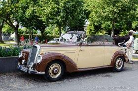 Mercedes Bj. 1952 - Bild Nr. 201307140205