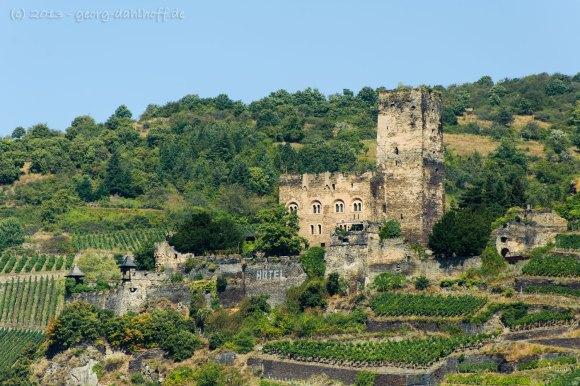 Burg Gutenfels - Bild Nr. 201309060800
