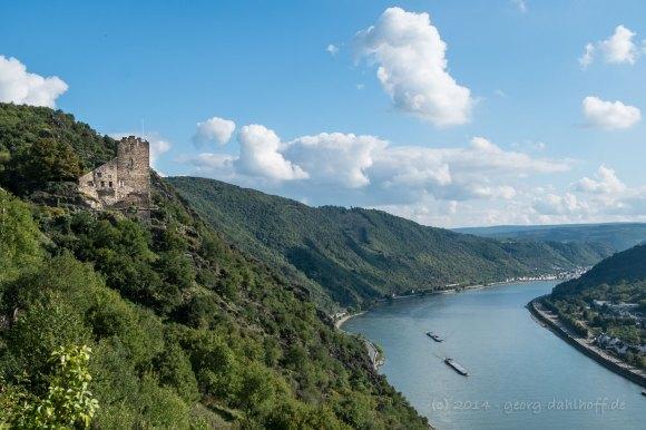 Burg Liebenstein - Bild Nr. 201409271331