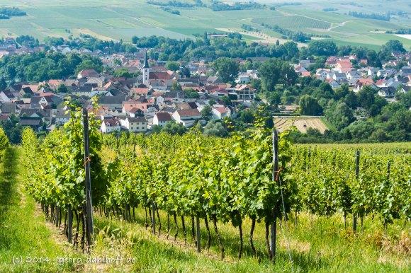 201406083055 - Blick auf den Ortsteil Stadecken