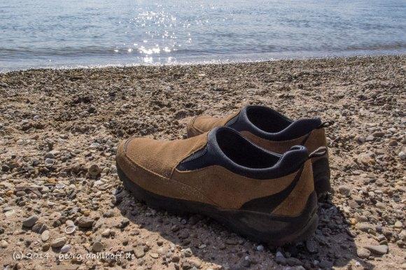 Am Strand - Bild Nr. 201407060960