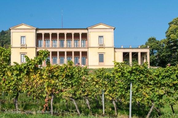 Villa Ludwigshöhe - Bild Nr. 201410031418
