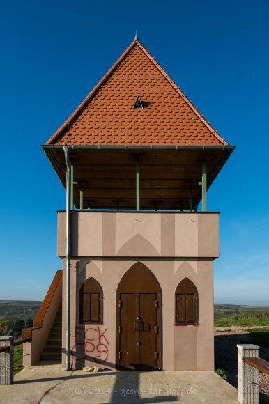 Schildbergturm bei Sulzheim - Bild Nr. 201410181496