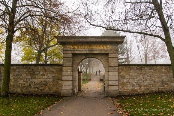 Fort Weisenau - Bild Nr. 201411231011