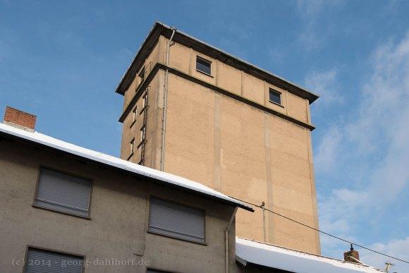 ehemalige Mommenheimer Mühle - Bild Nr.  201412291750