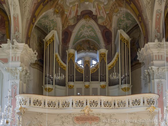Die Verschueren-Orgel - Bild Nr. 201502281098