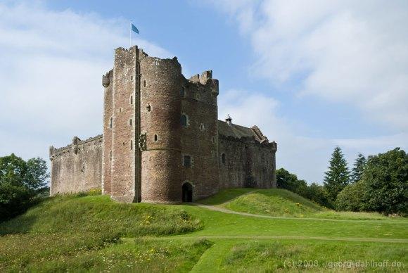 200807250501 - Doune Castle
