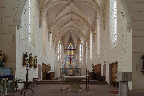 Chor von St. Bartholomäus - Bild Nr. 201503284523