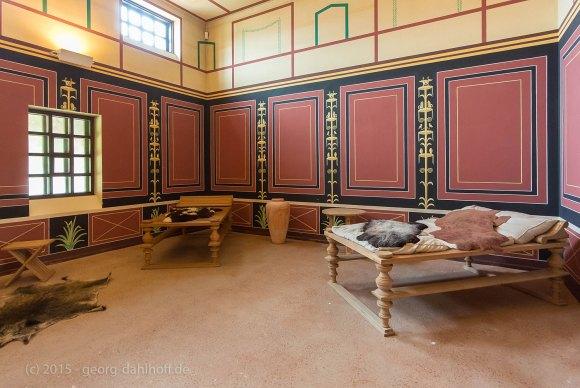 Villa Borg: Ruheraum - Bild Nr. 201507194735