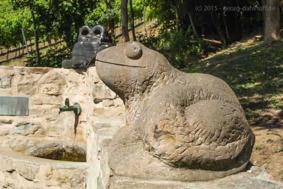 Der Krötenbrunnen - Bild Nr. 201508024798