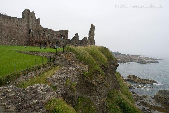 Tantallon Castle - Bild Nr. 200807262565