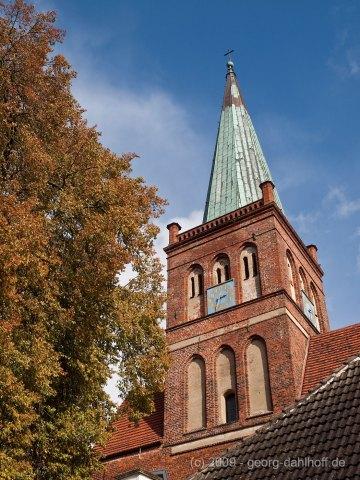 St.-Marien-Kirche - Bild Nr. 200910040301