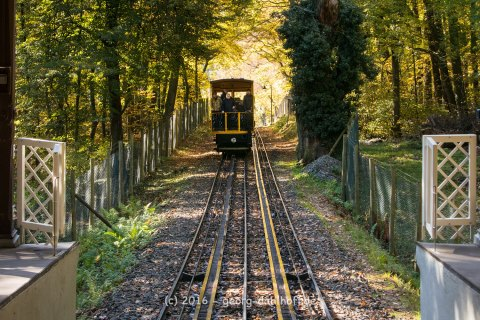 Nerobergbahn, Bergstation - Bild Nr. 201610300942