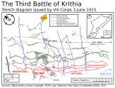 The Third Battle of Krithia