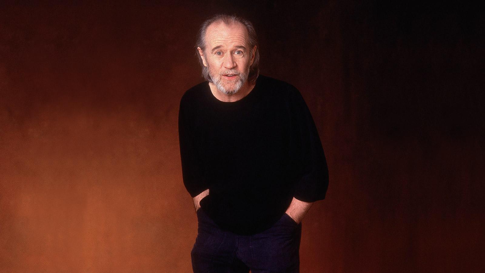 George Carlin Last Tour