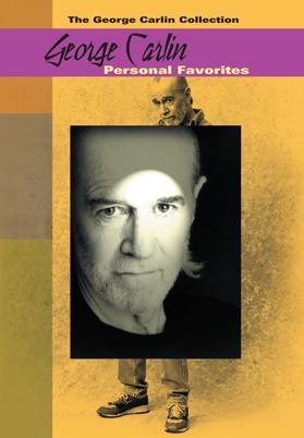 US-poster-George_Carlin_Personal_Favorites-00