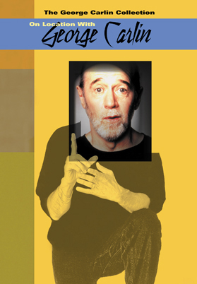 US-poster-On_Location_With_George_Carlin-00