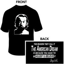 The American Dream T-Shirt