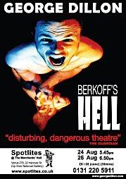 2011, Hell - Edinburgh, Spotlites