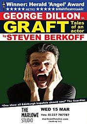2012, Graft - tour