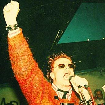 George Dillon in Pistols