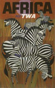 TWA - Africa (David Klein)